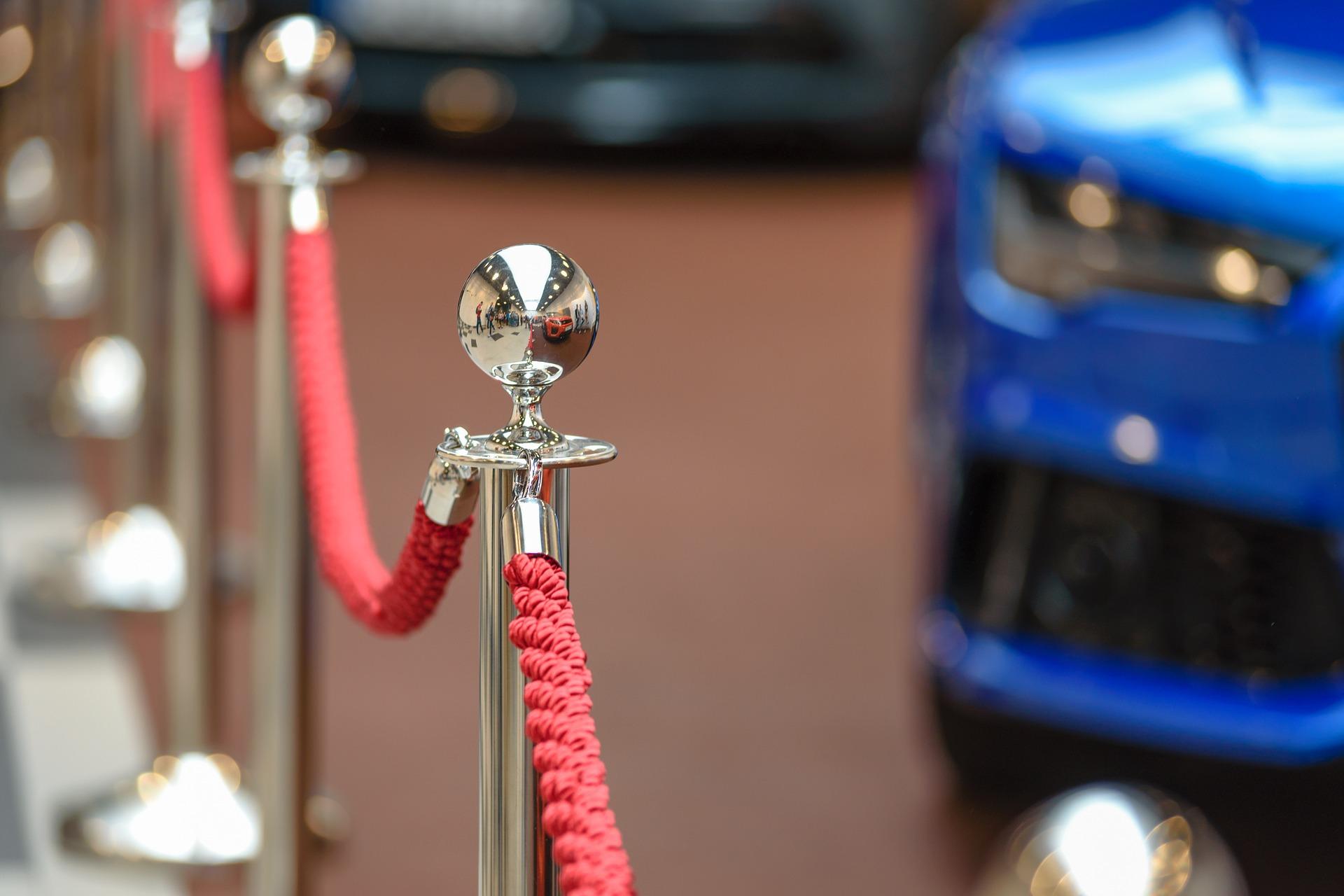 vip ropes